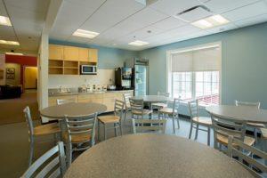 Café (Recovery Center)