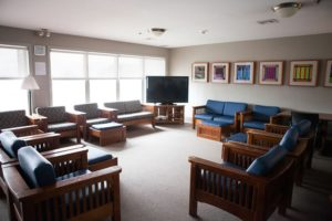 Common Living Area 2 (Recovery Center)
