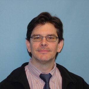 Dr. Scott Harman