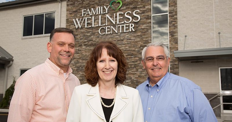 Family Wellness Center