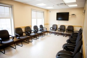 Group Meeting Room (Recovery Center)