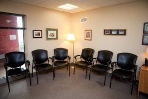 Group Therapy Office (Recovery Center)