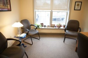 Inpatient Office (Recovery Center)