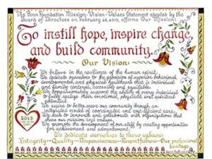 View illustrated mission statement in PDF format