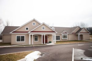 Penn Villa Group Home