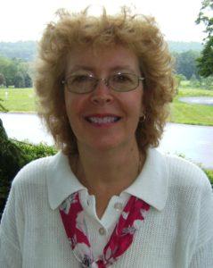 Susan Ellis, D.Min.