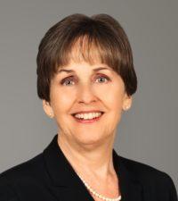 Yvonne Caputo, MS, MA