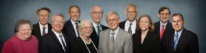 Penn Foundation Board of Directors