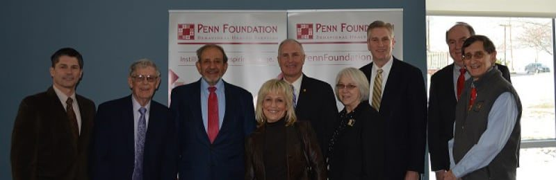 Penn Foundation 12th Annual Legislative Luncheon
