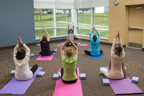 Yoga Mindfulness Penn Foundation