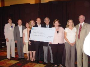 Lacher Check Presentation