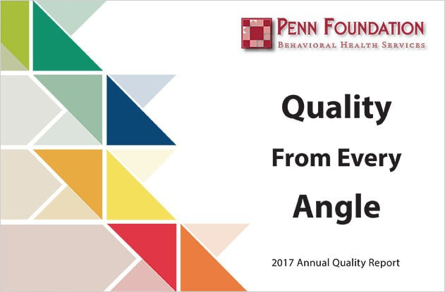Download the 2017 Quality Report